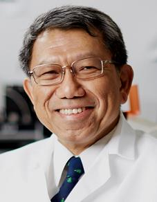 McGowan Institute for Regenerative Medicine associate director Dr. Rocky Tuan
