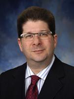 McGowan Institute faculty member Dr. J. Peter Rubin