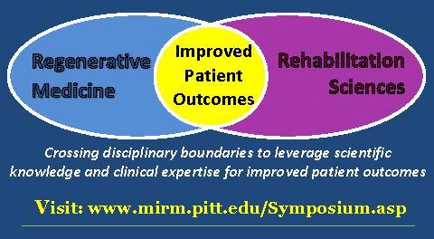 Regenerative Rehabilitation Symposium