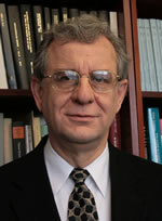 McGowan Institute affiliated faculty member Dr. George Michalopoulos