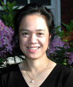 McGowan Institute affiliated faculty member Dr. Flordeliza Villanueva