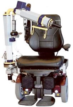 Wheelchair-Mounted-Mobile-Robotic-Assisted-Transfer-System