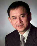 McGowan faculty member Dr. Freddie Fu