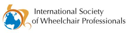 Illustration: International Society of Wheelchair Professionals.