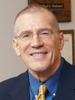 McGowan Institute affiliated faculty member Dr. Clifford Brubaker