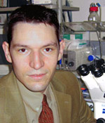McGowan Institute faculty member Dr. Steven Little