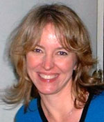 McGowan Institute affiliated faculty member Dr. Anne Robertson