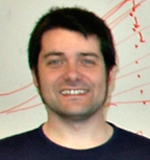 McGowan Institute team member Dr. Roger Esteban