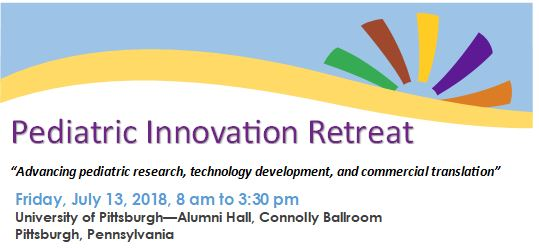 pediatric innovation retreat