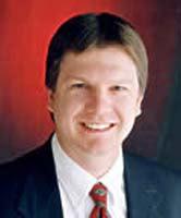 McGowan affiliated faculty member Dr. Richard Debski
