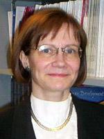 McGowan affiliated faculty member Dr. Mary Amanda Dew