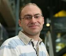 McGowan affiliated faculty member Dr. Michel Modo