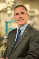 McGowan Institute affiliated faculty member Dr. Rory Cooper