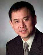 McGowan faculty member Dr. Freddie Fu