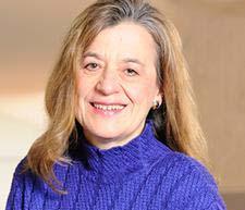McGowan affiliated faculty member Dr. Anna Balazs