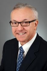 Dr. George Q. Daley
