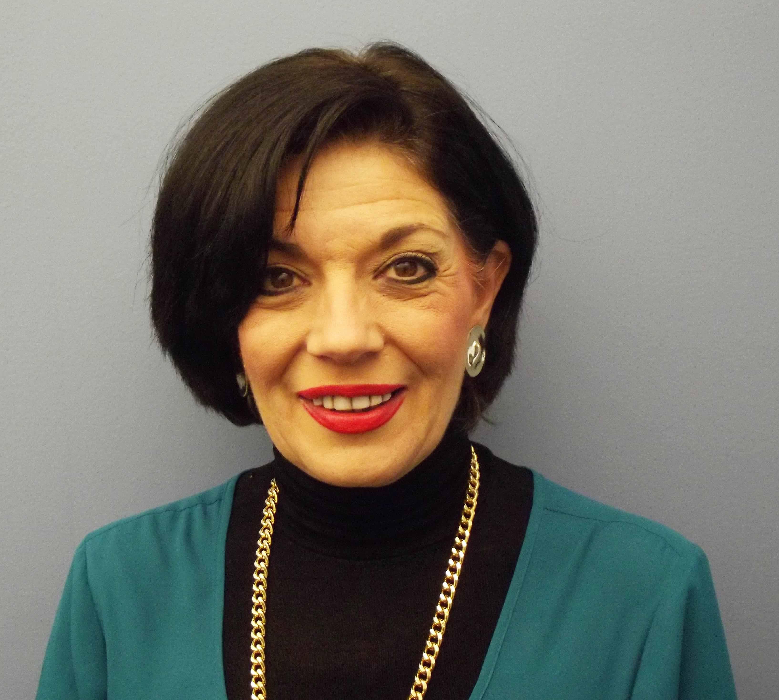 McGowan Institute development director Ms. Cynthia P. Cavallucci