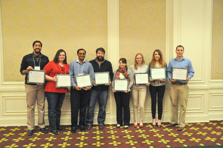 McGowan Institute Poster Contest Winners