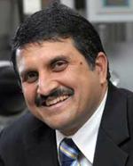 McGowan Institute affiliated faculty member Dr. Prashant Kumta