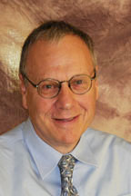 McGowan Institute affiliated faculty member Dr. Bruce Pitt
