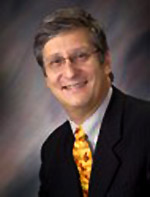 McGowan Institute faculty member Dr. Robert Kormos