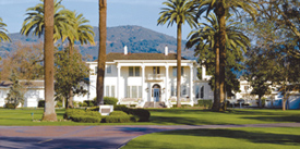 Silverado Resort in Napa, California