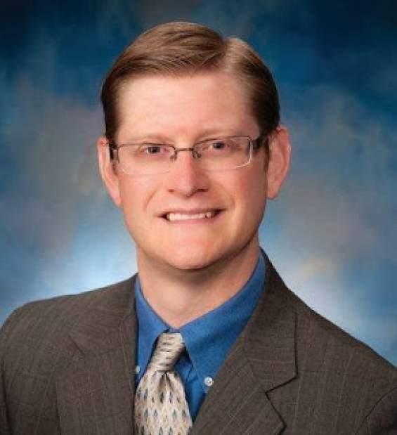 McGowan Institute affiliated faculty member Dr. Kurt Weiss