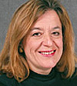 McGowan Institute affiliated faculty member Dr. Anna Balazs
