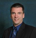 McGowan faculty member Dr. Robert Bowser