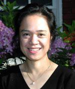McGowan Institute affiliated faculty member Dr. Flordeliza Villanueva