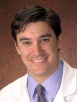 McGowan affiliated faculty member Dr. Jeffrey Teuteberg