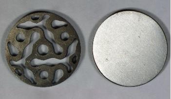 11b mg discs