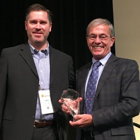 badylak termis award